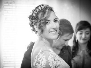 La boda de Laura y Ismael 3