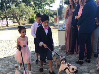 La boda de Noemí  y Adrián  3