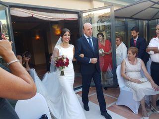 La boda de Marta  y Luis 3
