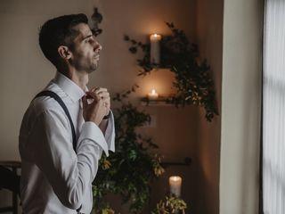La boda de Fátima y Dani 3