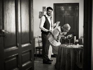 La boda de Mercedes y Carlos 1