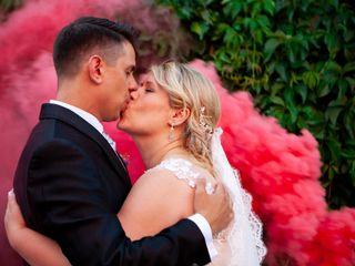 La boda de MªJesús y Miguel