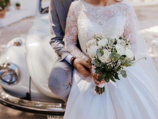 La boda de Eliza y Timo 2