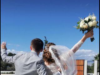 La boda de Eliza y Timo 3