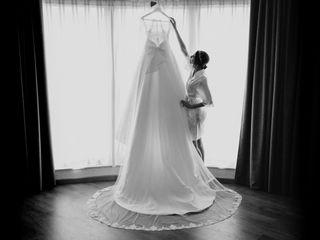 La boda de Albert y Iris 3