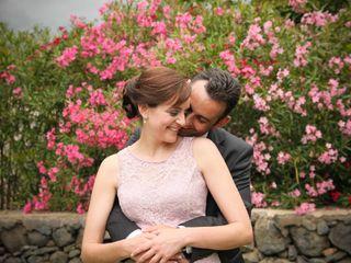 La boda de Gema y Eduardo
