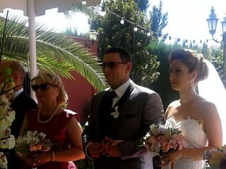 La boda de Florentina  y Alexandru 2