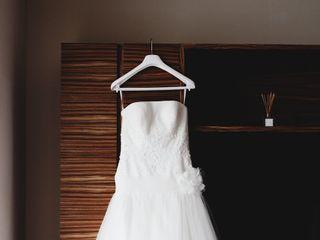 La boda de Julia y Rafael 2