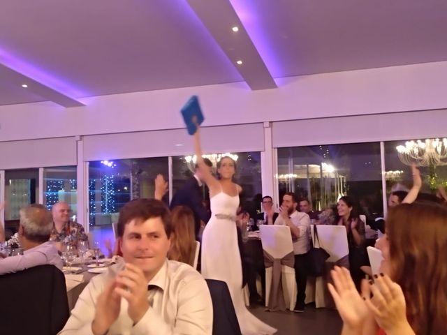 La boda de Enric y Elissa en Premia De Dalt, Barcelona 2