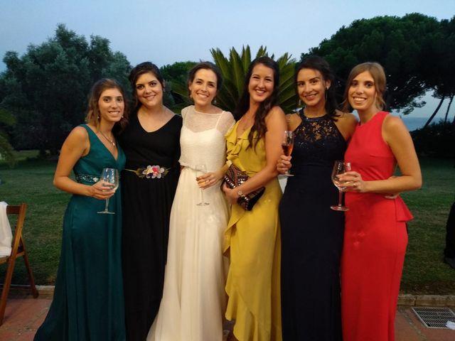 La boda de Enric y Elissa en Premia De Dalt, Barcelona 5