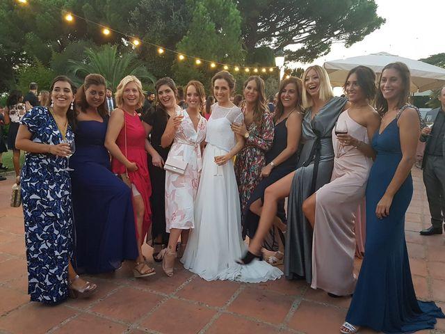 La boda de Enric y Elissa en Premia De Dalt, Barcelona 6