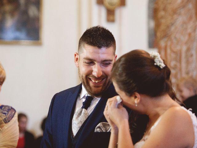 La boda de David y Pepi en Petrer, Alicante 10