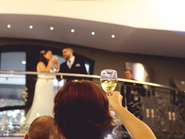 La boda de David y Pepi en Petrer, Alicante 14