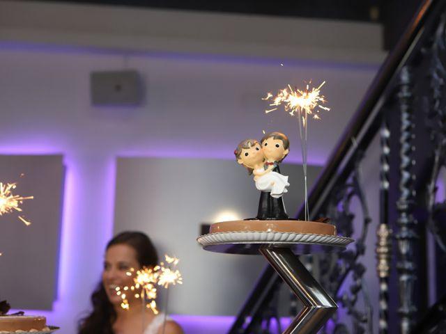La boda de David y Pepi en Petrer, Alicante 16