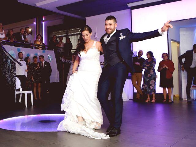 La boda de David y Pepi en Petrer, Alicante 17