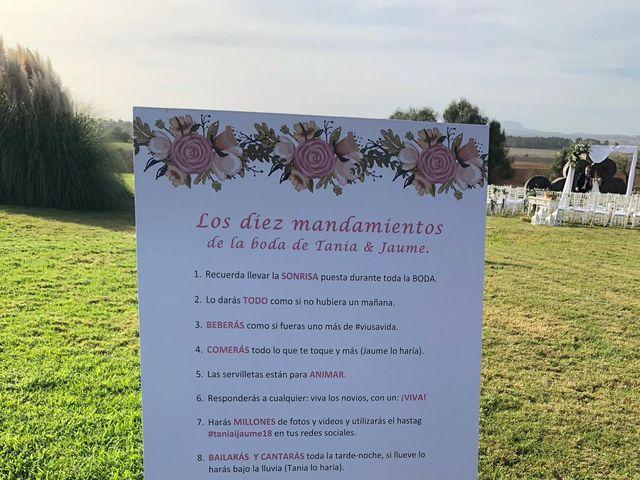 La boda de Jaume y Tania en Manacor, Islas Baleares 4
