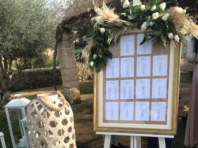 La boda de Jaume y Tania en Manacor, Islas Baleares 6