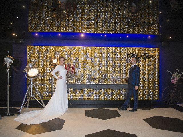 La boda de Jorge y Noelia en Zaragoza, Zaragoza 1