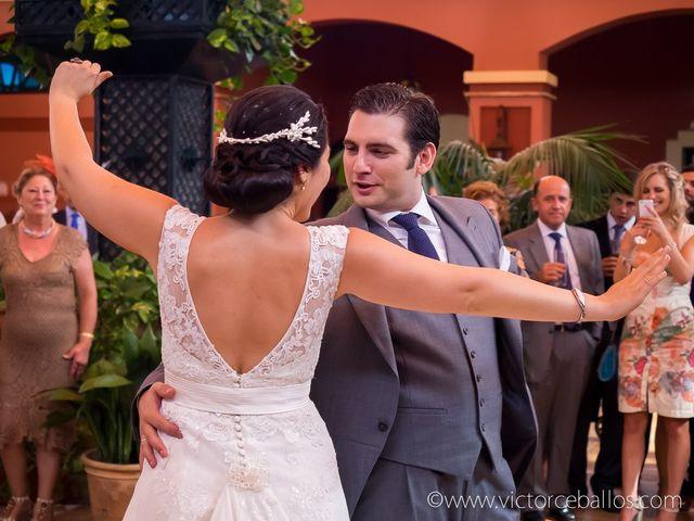 La boda de Esther y Rafael  en Guillena, Sevilla 2