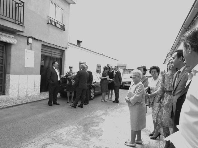 La boda de Ismael y Laura en Miguelturra, Ciudad Real 3