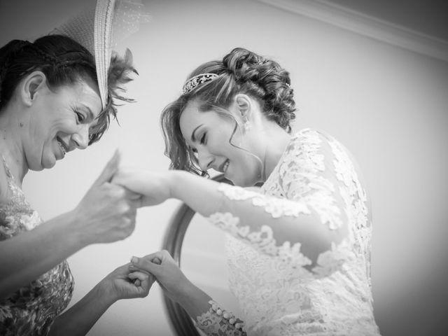 La boda de Ismael y Laura en Miguelturra, Ciudad Real 6