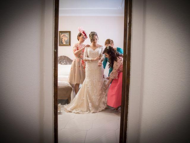 La boda de Ismael y Laura en Miguelturra, Ciudad Real 14