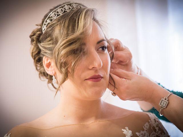 La boda de Ismael y Laura en Miguelturra, Ciudad Real 16