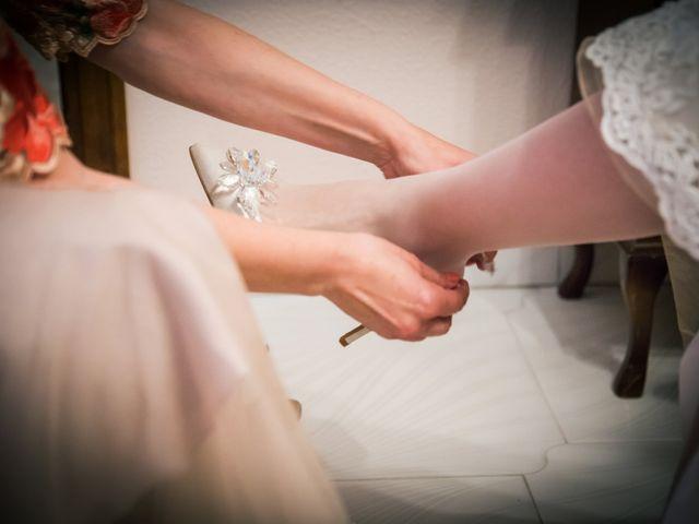La boda de Ismael y Laura en Miguelturra, Ciudad Real 17