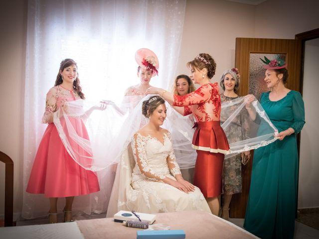 La boda de Ismael y Laura en Miguelturra, Ciudad Real 20
