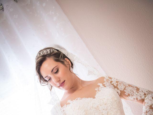 La boda de Ismael y Laura en Miguelturra, Ciudad Real 21