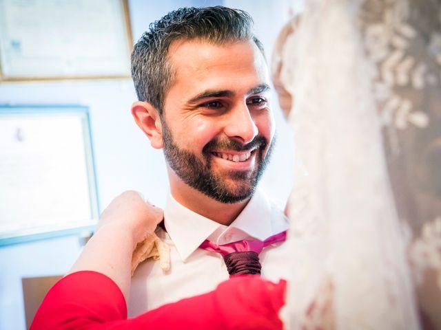La boda de Ismael y Laura en Miguelturra, Ciudad Real 22