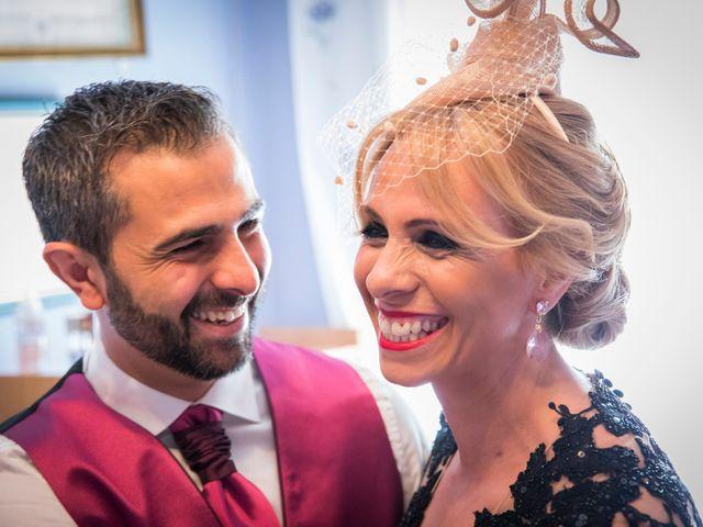 La boda de Ismael y Laura en Miguelturra, Ciudad Real 23