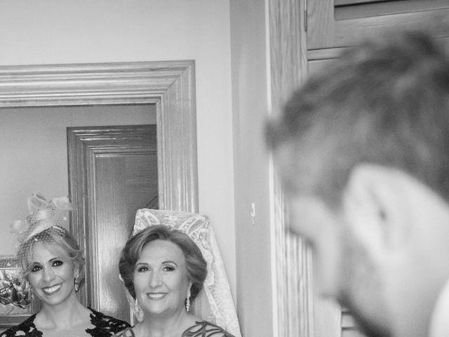 La boda de Ismael y Laura en Miguelturra, Ciudad Real 25