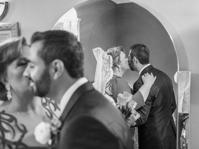 La boda de Ismael y Laura en Miguelturra, Ciudad Real 26