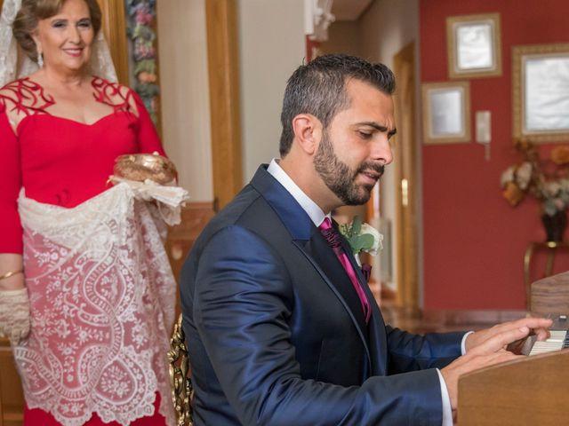 La boda de Ismael y Laura en Miguelturra, Ciudad Real 29