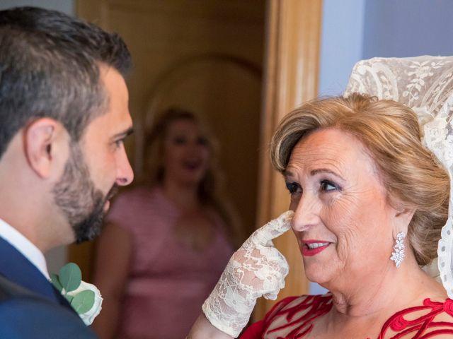 La boda de Ismael y Laura en Miguelturra, Ciudad Real 30