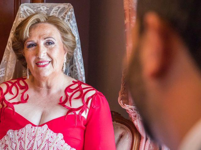 La boda de Ismael y Laura en Miguelturra, Ciudad Real 31