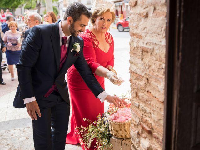 La boda de Ismael y Laura en Miguelturra, Ciudad Real 36