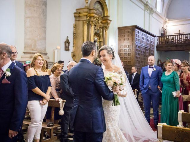 La boda de Ismael y Laura en Miguelturra, Ciudad Real 40
