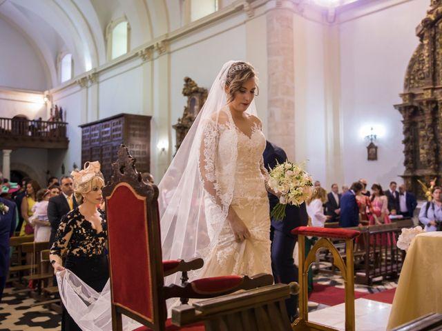 La boda de Ismael y Laura en Miguelturra, Ciudad Real 42