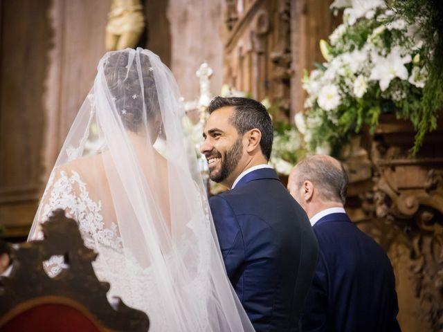 La boda de Ismael y Laura en Miguelturra, Ciudad Real 43