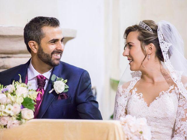 La boda de Ismael y Laura en Miguelturra, Ciudad Real 44