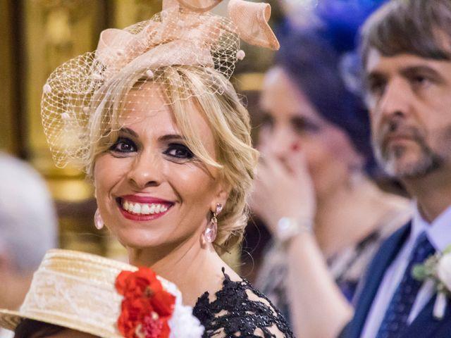 La boda de Ismael y Laura en Miguelturra, Ciudad Real 45