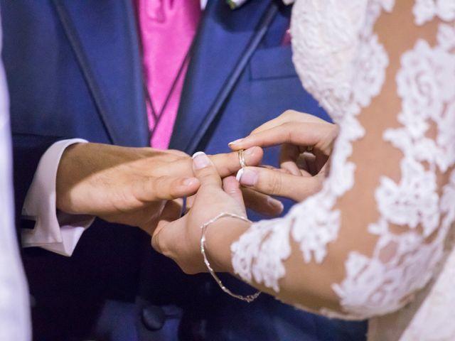 La boda de Ismael y Laura en Miguelturra, Ciudad Real 46