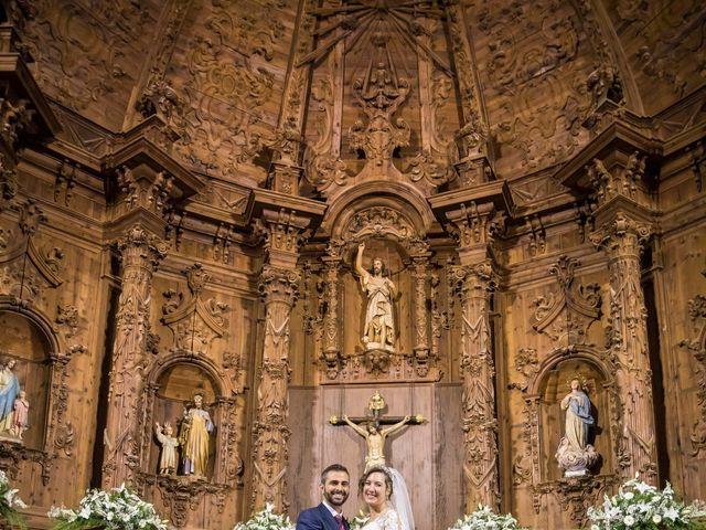 La boda de Ismael y Laura en Miguelturra, Ciudad Real 47