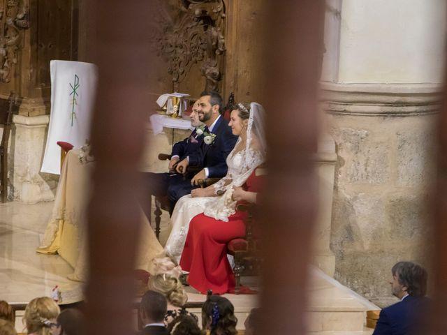 La boda de Ismael y Laura en Miguelturra, Ciudad Real 49