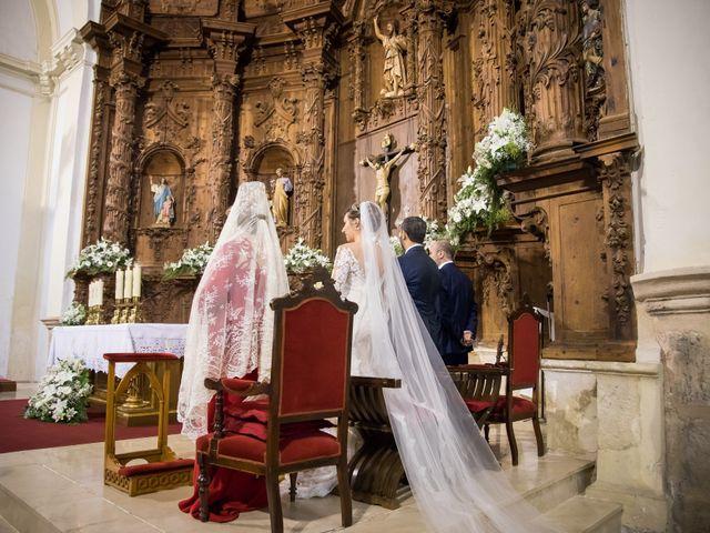 La boda de Ismael y Laura en Miguelturra, Ciudad Real 50