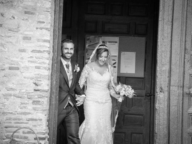 La boda de Ismael y Laura en Miguelturra, Ciudad Real 51