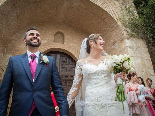 La boda de Ismael y Laura en Miguelturra, Ciudad Real 52