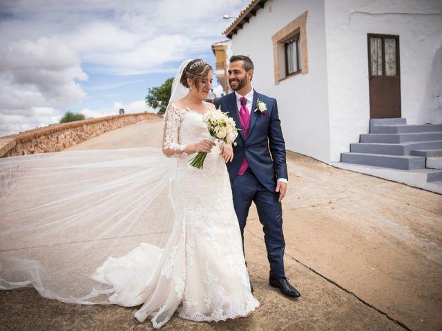 La boda de Ismael y Laura en Miguelturra, Ciudad Real 53